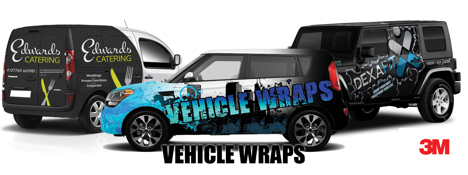 Car & Truck Wraps New Orleans